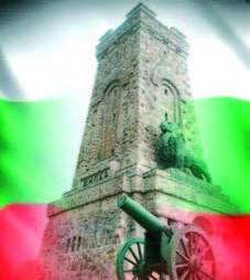 Търново, Освобождението и Възкресението на България