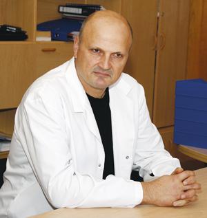 д-р Стефан Филев