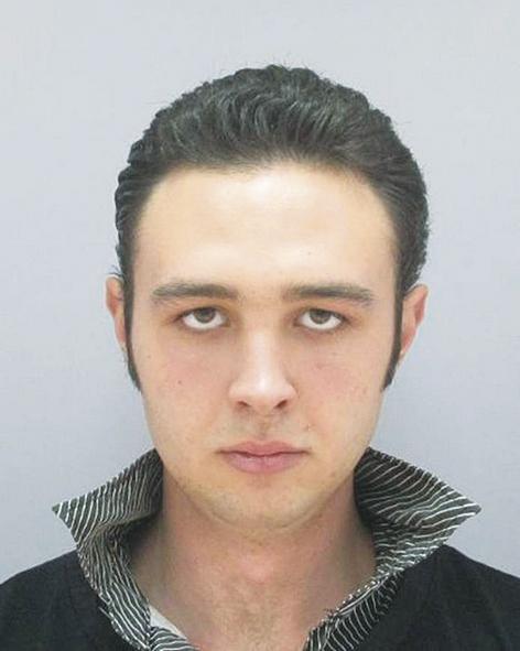 Роналд Стоянов