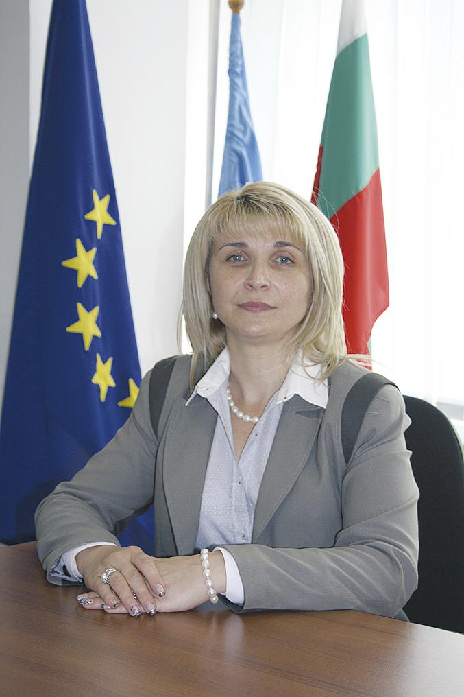 Детелина Борисова