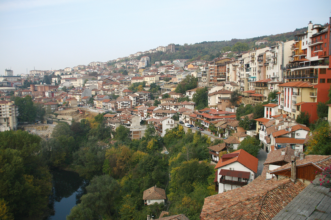 Veliko-Tarnovo