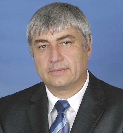 проф. Пенчо Пенчев