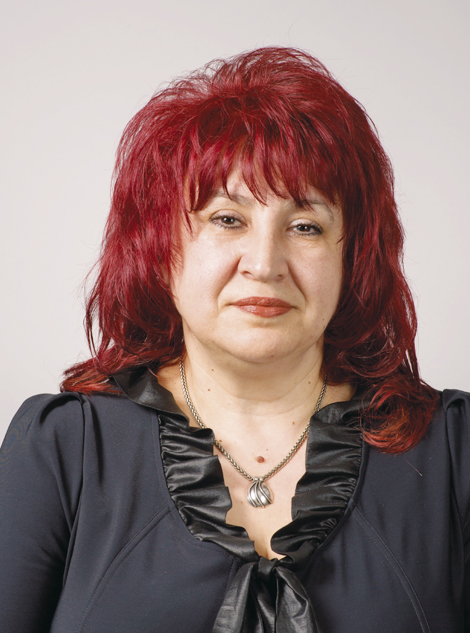 Марияна Добрева