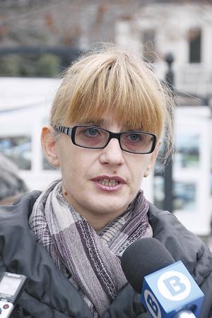 Мариела Цонева