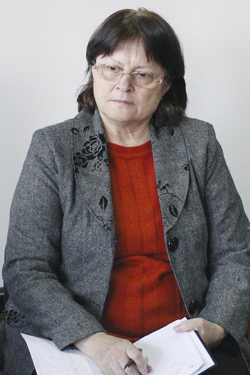 д-р Веска Войчева