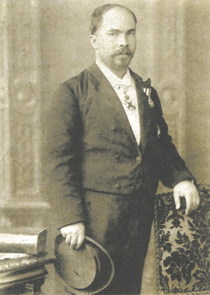 Стефан Стамоблов