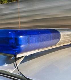 police-blu
