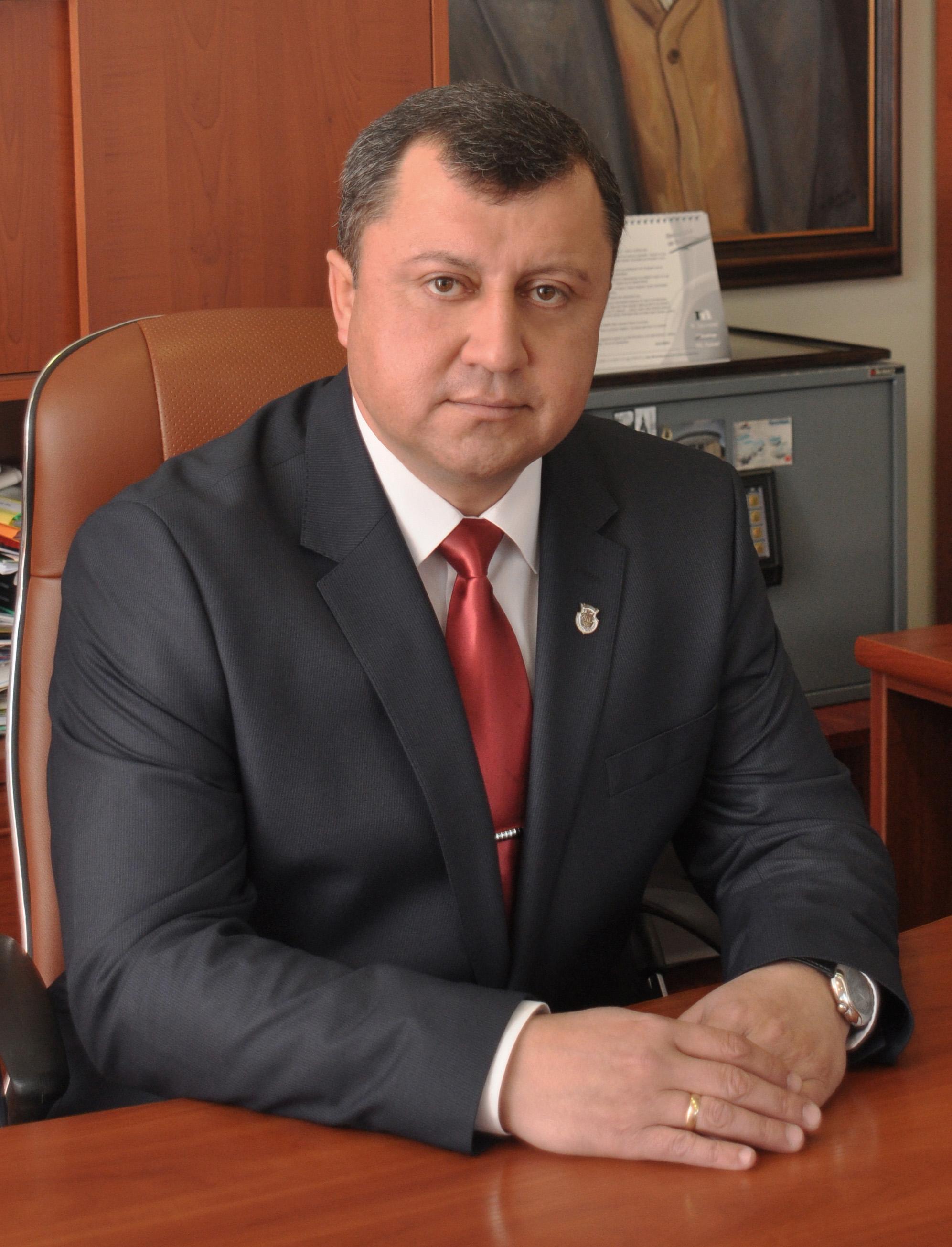 инж. Емануил Манолов