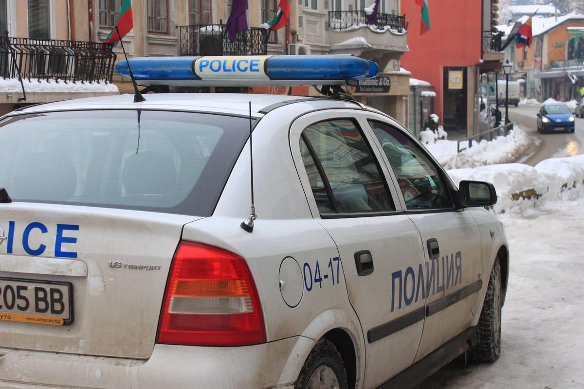 police-zima-tarnovo