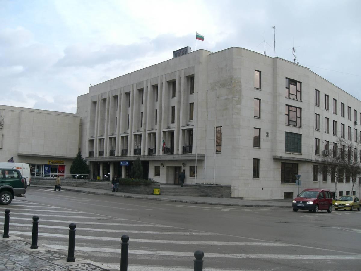 gorna-oriahovitsa-obshtina