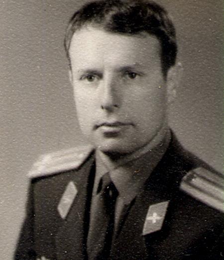 Todor Garbov
