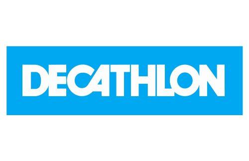 лого на Decathlon